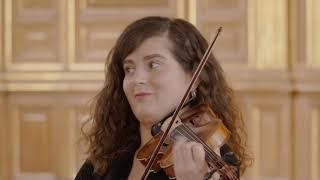 Fontainebleau, une partition historique - Noces musicales (EP.02)