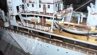 видео Музей истории Черноморского флота