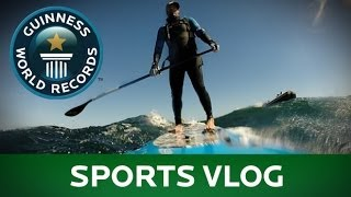 Best Sports World Records of March - Sports Vlog