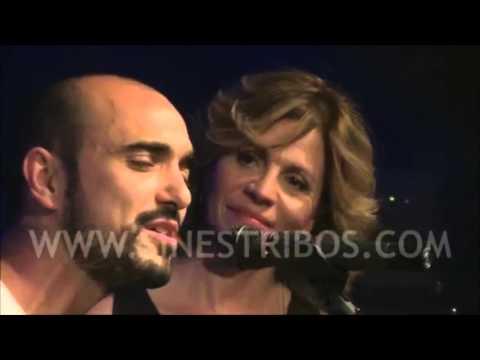 Marcela Moreno con Abel Pintos en vivo Aventura Versión Acústica