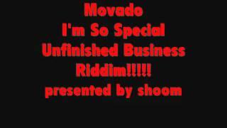 Movado   I