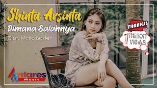 SHINTA ARSINTA | DIMANA SALAHNYA //DJ REMIX [    ]