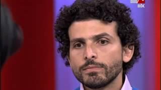 عمر سمرة يتحدث عن وفاة زوجته في #جملة_مفيدة