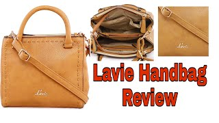 Lavie Handbag Review Flipkart Hangbag Review Best Buy Sling Bag Under 1000