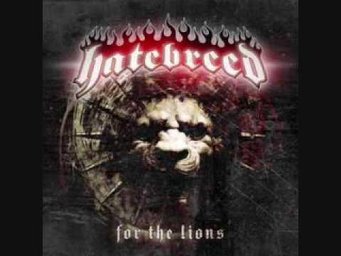 Hatebreed-Ghosts Of War