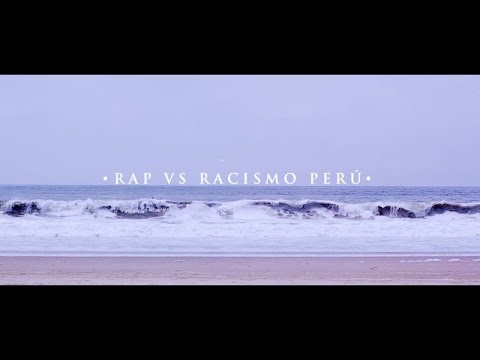 El Chojin Ft. Pretto Enece - Rap vs Racismo Perú