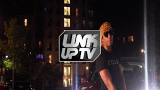 Jusco - 3AM On Sneaky Street [Music Video] | Link Up TV