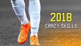 Football Crazy Skills 2018 | HD #2