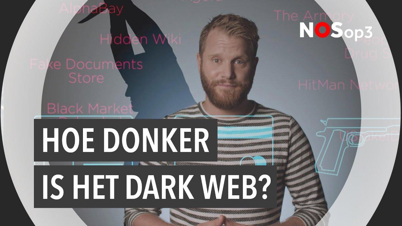 Wat Is Het Dark Web Youtube