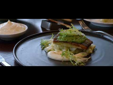 Lincoln Ristorante - Lunch