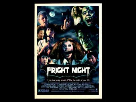 Band - Fright Night (Shine DJs 2011 Halloween Remix)