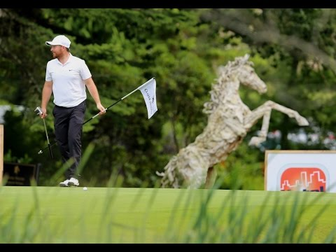 Tree of Life Championship - Close House - HotelPlanner.com PGA EuroPro Tour