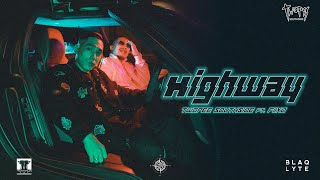 MV.Highway   Twopee Southside feat  Fiixd   ( Official MV )