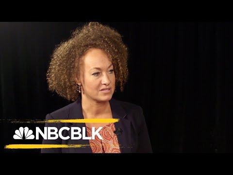 Rachel Dolezal: 'I Have A Degree Of Privilege' | NBC BLK | NBC News