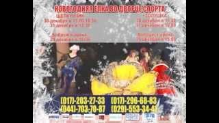 НОВОГОДНИЕ гастроли «Театра ледовых миниатюр»