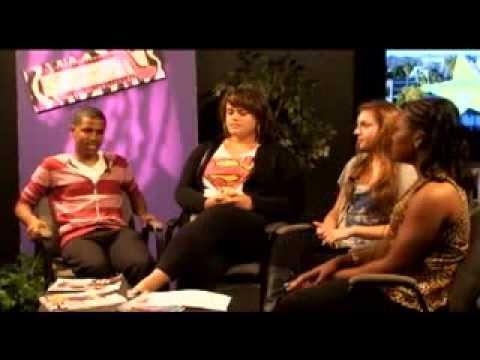 CapTV Celebrity Gossip/Information