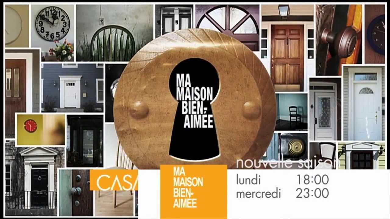Ma maison bien aim e saison 2 bande annonce youtube for 7 a la maison saison 2