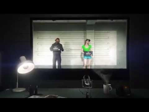 GTA 5 Online : Cuffie da pilota + Maschera (+eventuali occhiali ). from YouTube · Duration:  4 minutes 51 seconds