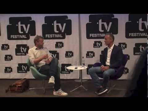 Nick Broomfield: The Original, CPH TV Festival 2013