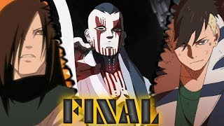 WOAH The FINAL Villain In BORUTO May Be The CRAZIEST PLOT-TWIST In ALL OF NARUTO