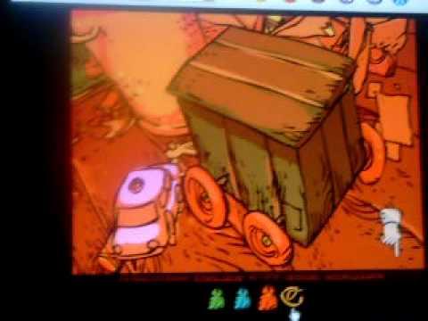 The great attic escape & The great attic escape - YouTube