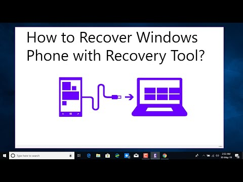 How To Recover Windows Phone With Recovery Tool