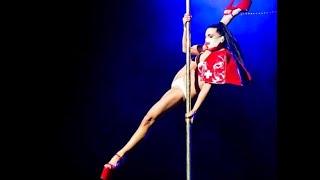 Miss Pole Dance Australia 2015 Bailey Day