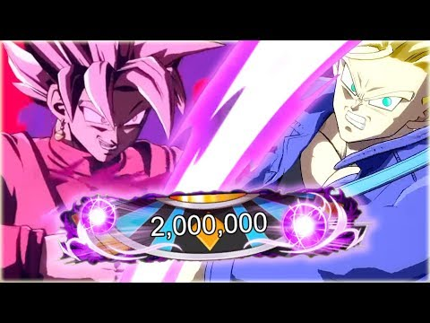 I FOUGHT A TOP 25 RANKED PLAYER!!   Dragonball FighterZ Ranked Matches
