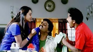 Venu Madhav And Abhinaya Sri Funny Comedy Scene || Latest Telugu Comedy Scenes || TFC Comedy