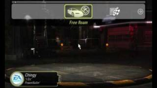 Need For Speed Underground 2 Demo Gameplay