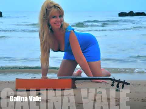 Galina Vale on USA radio