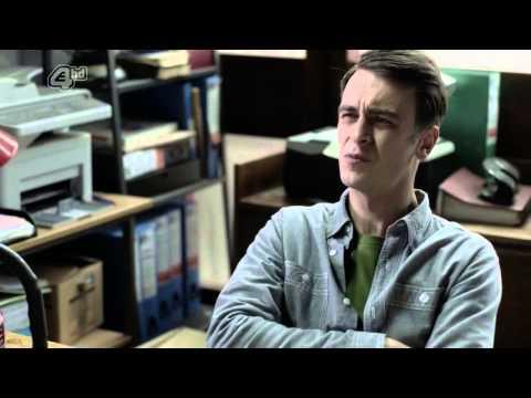 Кадры из фильма Сверхъестественное - 2 сезон 8 серия