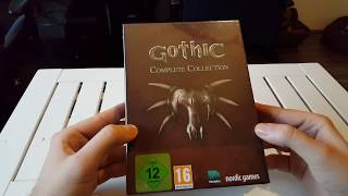 Gothic (Complete Collection) - Silent Unboxing 33.
