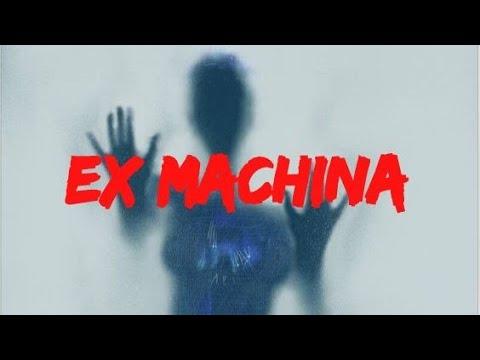 EX MACHINA, UN FILM SUR LES IA ?