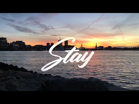 Spyne - Stay  [ Feat Faydee ] - Official Lyrics Video