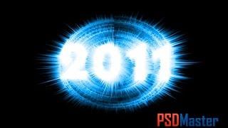 Как создать красивый текст в фотошоп(Скачать видеоурок и материалы: http://psdmaster.ru/materials/169 http://www.psdmaster.ru - Бесплатные фотошоп видеоуроки Трофименко..., 2010-12-27T05:31:48.000Z)