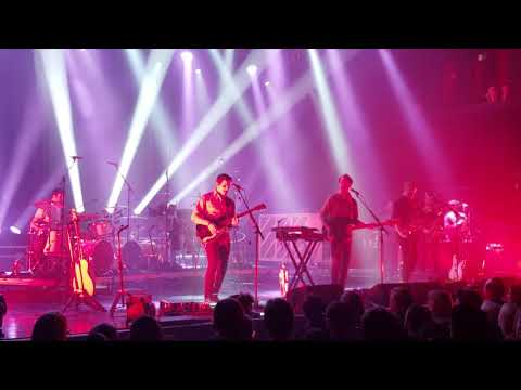 Guster at HOB Boston 1.19.19 - Red Oyster Cult mp3