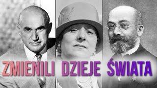 Dziesięciu polskich Żydów, którzy zmienili dzieje świata [Ciekawostki historyczne #14]