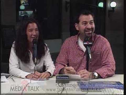 Fresh Mouth! Tampa Bay's Media Talk