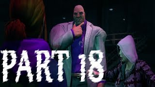 Saints Row: The Third Walkthrough Part 18: Stealing From The Deckers