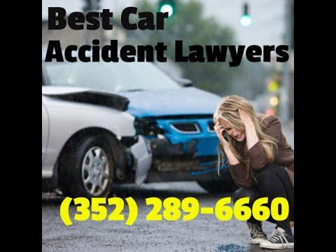 Car Accident Lawyer North Miami Beach (352) 289-6660 Auto Accident Attorneys