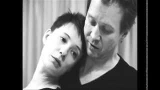 «Синдром Петрушки» — черно-белый танец: Чулпан Хаматова и Евгений Миронов