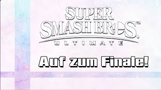 Turnier Teil 2/2 ► Super Smash Bros Ultimate Turnier