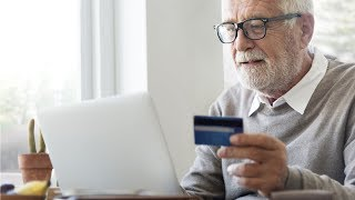 Credit Card Tips for Retirees