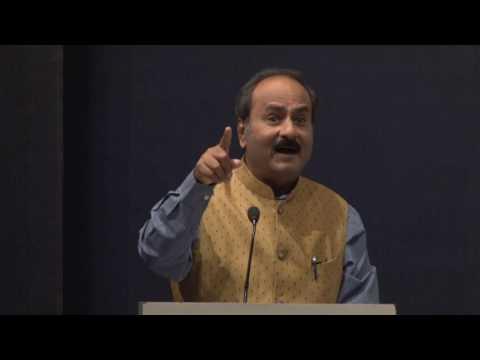 Charity Commissioner, Ahmedabad Shri Yashvant Shukla's Speech in Seminar at Surat as on Dt 29 5 16