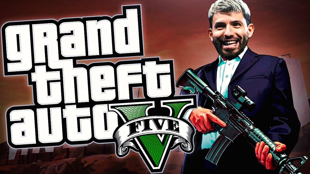 EL KUN EN GTA V ONLINE