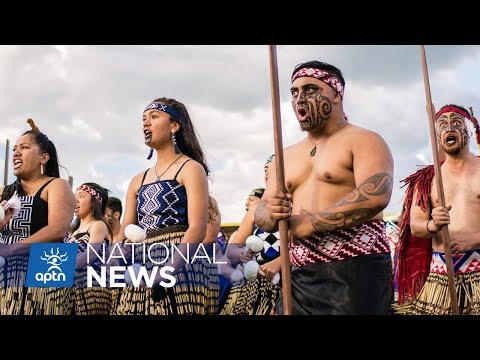 What are the World Indigenous Nations Games? | APTN News