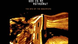 God is an astronaut - The end of the beginning [HD] [Full album]