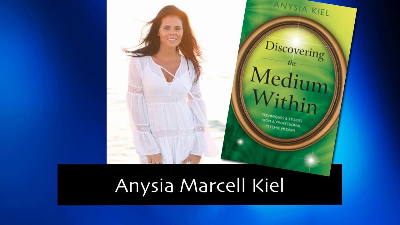 Developing Your Inner Medium Workshop