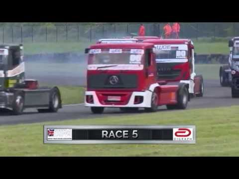 BTRA 2015 Championship RD 2 Pembrey - Digitex Television
